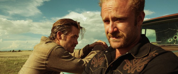 Hell or High Water 1